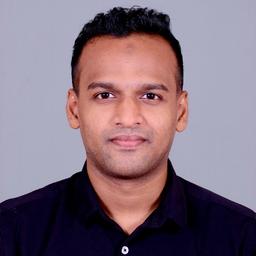 shameer AV's profile picture