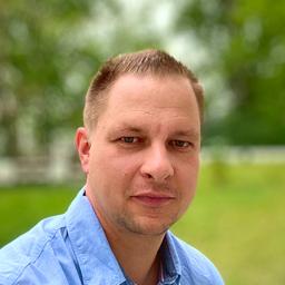 Markus Beckert - ETECTURE GmbH - Leipzig