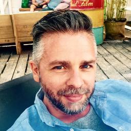 Norman Steinbach's profile picture