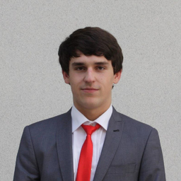 Marcel Frischkorn's profile picture