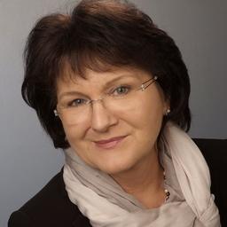 Christa Eichhorn-Rashidian - CER Personal-Consulting - Kehl