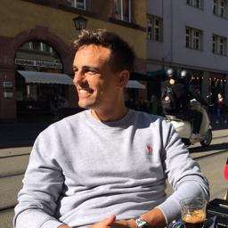 Maximilian Woidich - KPMG AG Wirtschaftsprüfungsgesellschaft - Frankfurt am Main