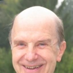 Werner Pillmann - Internationale Gesellschaft für Umweltschutz - Wien/Vienna