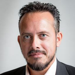 Thorsten Bergmann - IBM Deutschland GmbH - Bielefeld