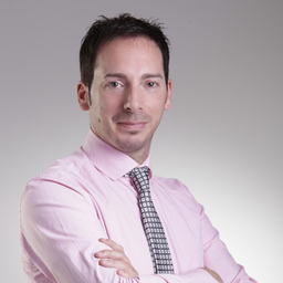 Christopher Halasz's profile picture