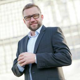 Rolf Hennig - Energieavantgarde - Dessau-Roßlau