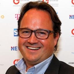 Klaus Klüttermann's profile picture