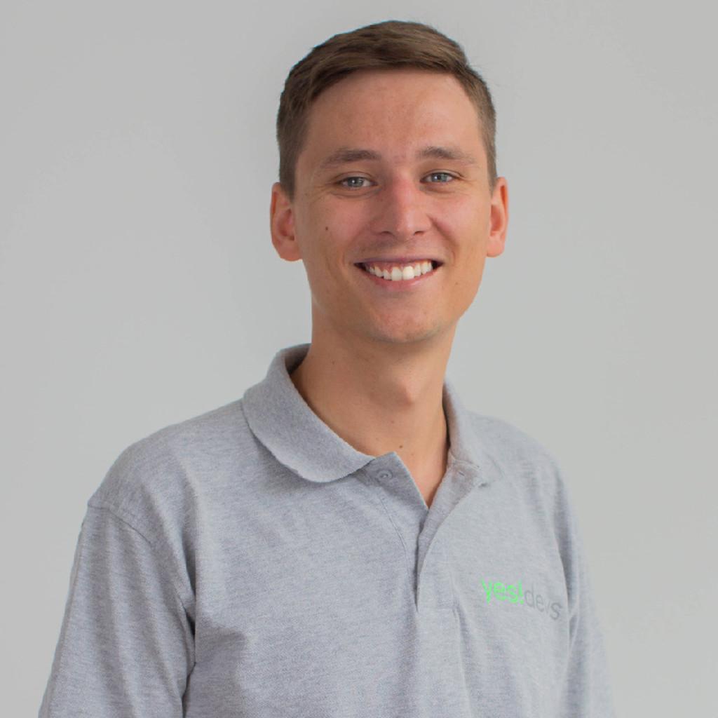 Julian Danz's profile picture