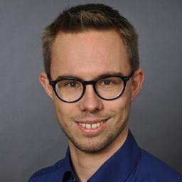 Oliver Brehm's profile picture