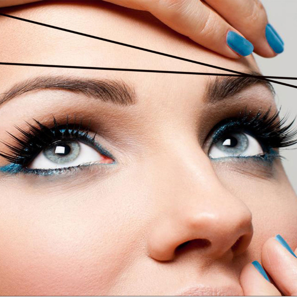 Eyebrows Threading Eyebrows Threading Popken Fashion Group Xing