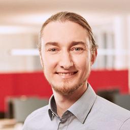 Dr Steffen Ziegert - Informationsfabrik GmbH - Münster