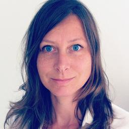 Jeannette Trenkel - T-Systems Multimedia Solutions GmbH - Hamburg