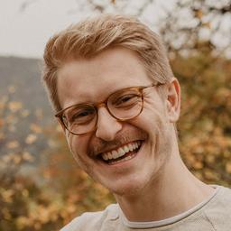Jonas Diedrich - Campana & Schott - Frankfurt am Main