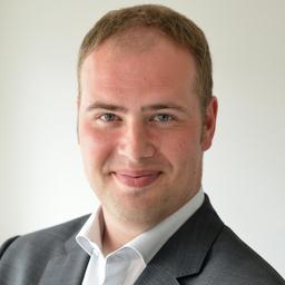 Timo Hackbarth's profile picture