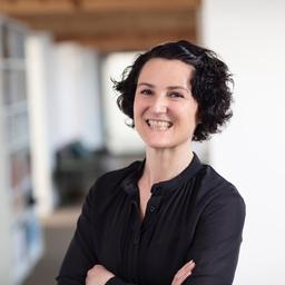 Dipl.-Ing. Gloria Alvaro - LEITWANDEL GbR Organisationsentwicklung - Wiesbaden