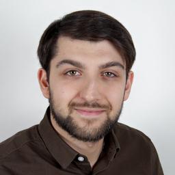 Sotirios Agrofylax's profile picture