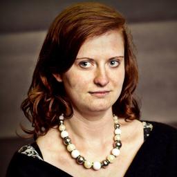 Aleksandra Mazurkiewicz's profile picture