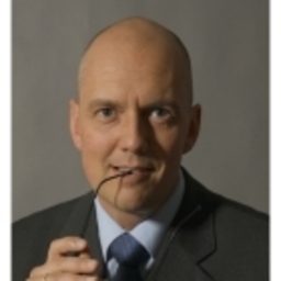 Dr Matthias Hoffmann - Logistik-Beratung Dr. Hoffmann - Magdeburg