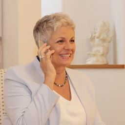 Anita Stogel - Business Coaching Academy - Dingolfing