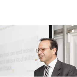 Dr. Gamal Moukabary - bonify - Berlin