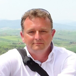Andree Brinkmann's profile picture