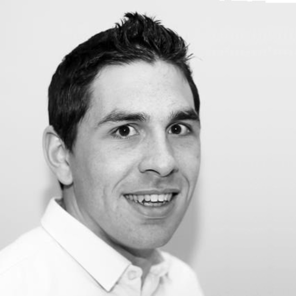 Julian Caspari's profile picture