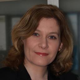 Ronna Porter - Justa Public Relations - Regensburg