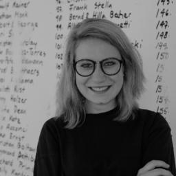 Madeleine Maros - Hochschule für Kommunikation und Gestaltung Stuttgart - Ludwigsburg