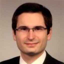 Michael Eisenbart - Robert Bosch GmbH - Homburg
