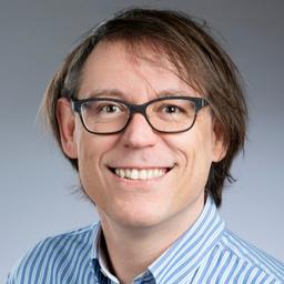 Frank Schifferstein - first frame networkers ag - Baar