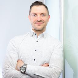 Thomas Hempel - Commerzbank AG / Main Incubator - Frankfurt