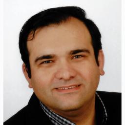 Dipl.-Ing. Faruk Bulut's profile picture