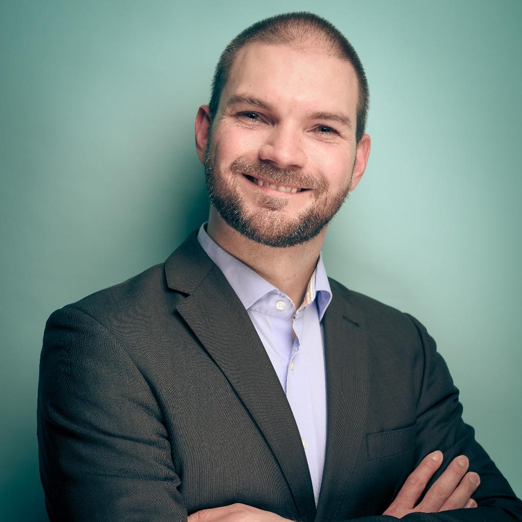 Patrick Venzke - Referent für Recruiting und ...  Patrick Venzke ...