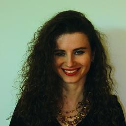 Alexandra Vsevolodova - DHL International Kasachstan - Villingen-schwenningen