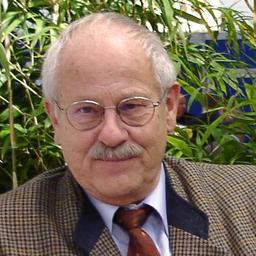 Manfred Kluschke - Hardegsen