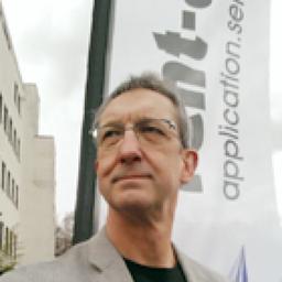 Ralf Somplatzki - rent-a-byte ag - Essen