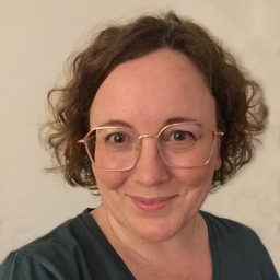 Lynn Nothegger - English Text Services - Würzburg