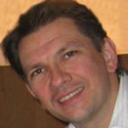 Stefan Frisch's profile picture