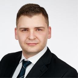 Georgi Dimov - Deutsche Bank AG - Frankfurt am Main
