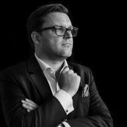 Sven Severin - direkt gruppe • marketing solutions direkt GmbH - Hamburg