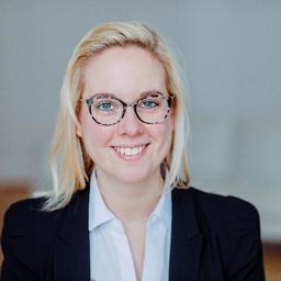 Julia Liebig - Europäische Fernhochschule Hamburg - Willich
