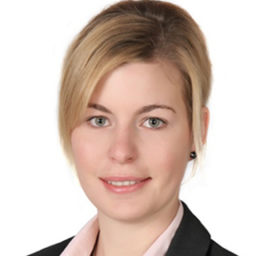 Katharina Bauscher's profile picture