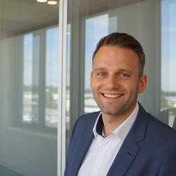 Justus Linke - Volkswagen Financial Services AG - Braunschweig