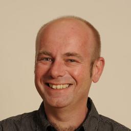 Oliver Martin - Trigon Entwicklungsberatung - Lenzburg