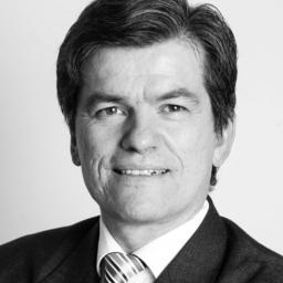 Dipl.-Ing. Dirk Franzmann's profile picture