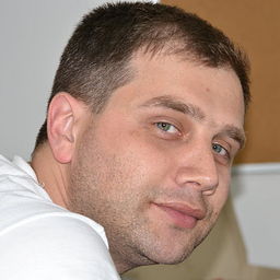 Andriy Zakharchuk - Intelliarts Ltd. - Lviv
