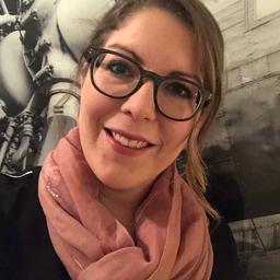 Jessica Eberhard 's profile picture