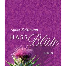 Agnes Kottmann - Autorin - München