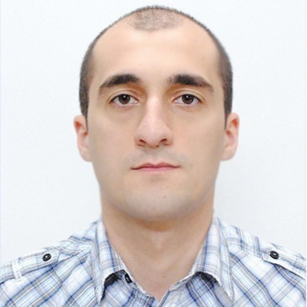 Seymur Amirmatov's profile picture