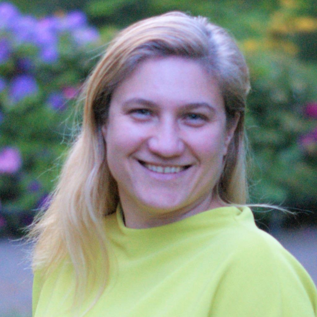 Maria Kepinska's profile picture